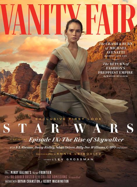 [Lucasfilm] Star Wars : L'Ascension de Skywalker (20 décembre 2019) - Page 11 Xx992
