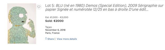 Blu-Demos