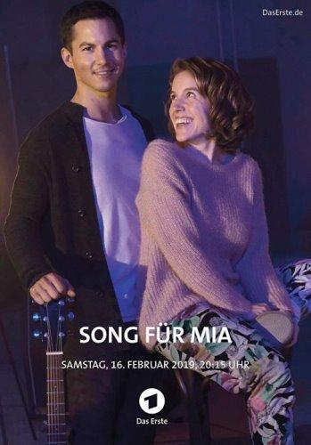 Piosenka dla Mii / Song für Mia (2019) PL.HDTV.XviD-DiDi   Lektor PL