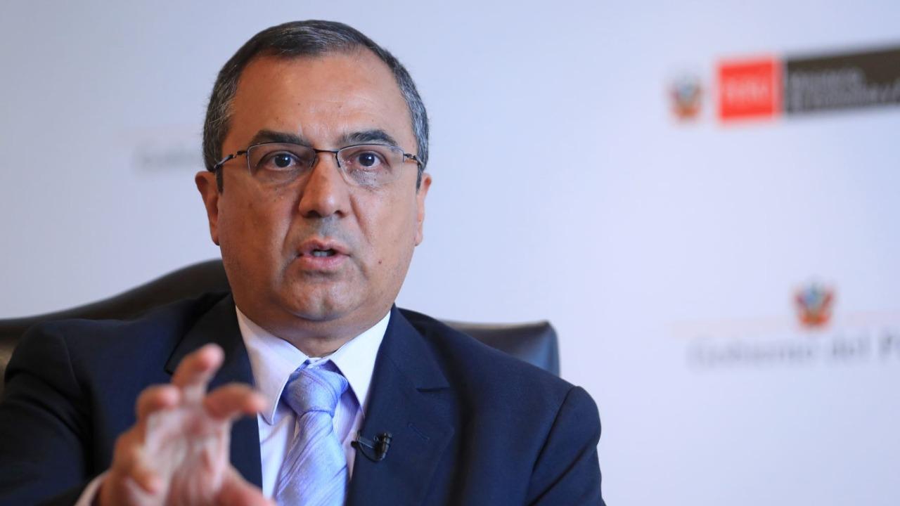 MEF está de acuerdo con iniciativa para que parte del IGV se destine a pensiones