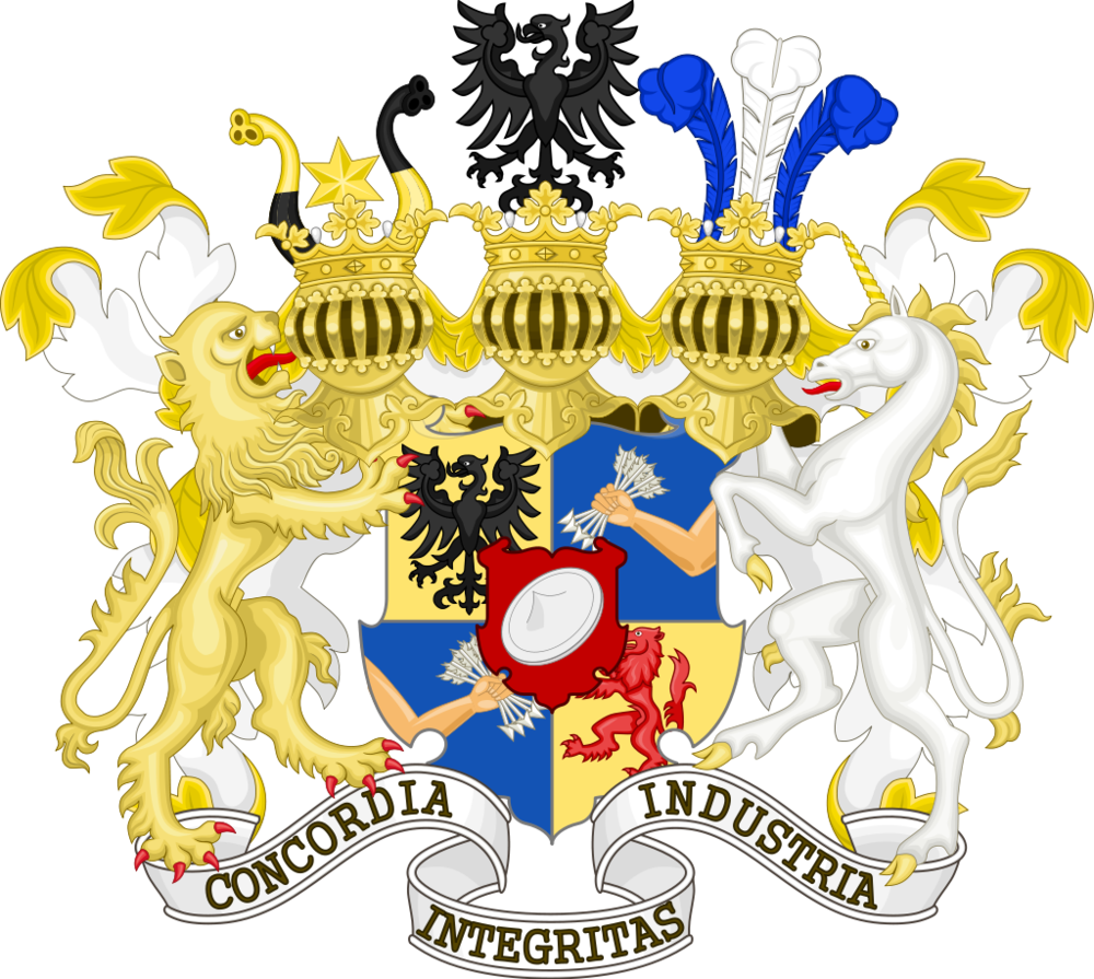 Rothschild Family logo