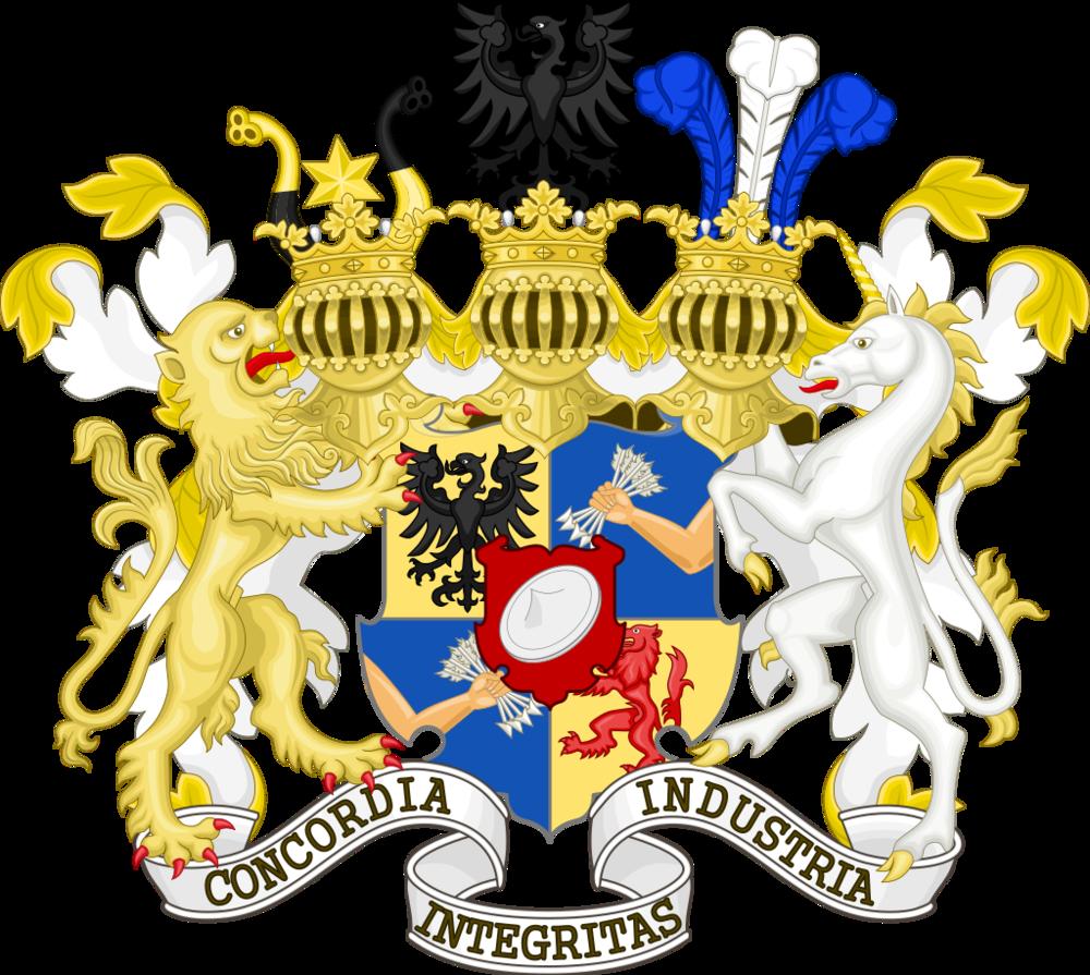 Rothschild Family logo