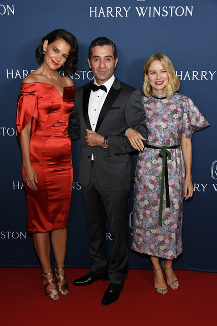 kh harrywinston nycollection092018 12
