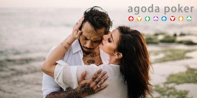3 Hal yang Bikin Percintaan Nora Alexandra - Jerinx SID Dianggap Kontroversial