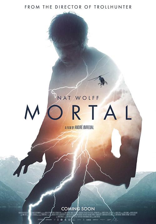 Mortal | 2020 | m720p - m1080p | WEB-DL | Türkçe Altyazılı | Tek Link