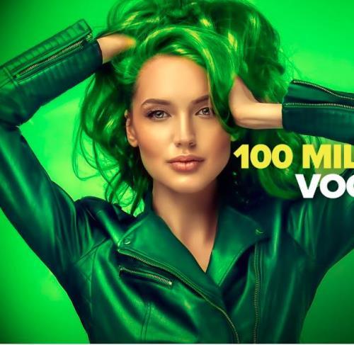 100 Million Views Vocal Trance Special Part (1-2) (2021)