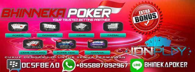 BhinnekaPoker.com | Agen Poker Online Terbaik dan Terpercaya - Page 4 46