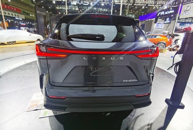 2021 - [Lexus] NX II - Page 3 2-CC7-AB8-E-803-A-4-E2-A-A2-B2-9-F462-C5-C68-EC