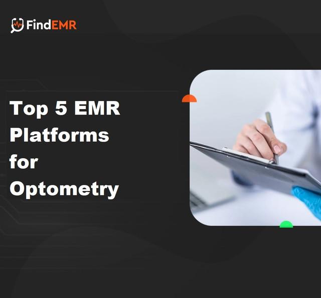 Top-5-EMR-Platforms-for-Optometry