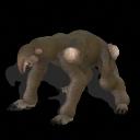 (49) Peresoso gigante y Rinogirón KbN27Gc