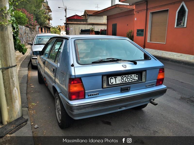 avvistamenti auto storiche - Pagina 33 Lancia-Delta-LX-1-3-75cv-88-CT826945-31-320-25-7-2019-6