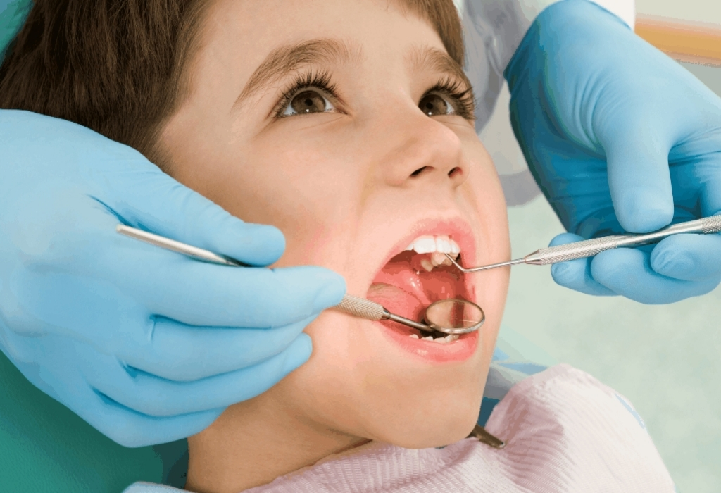 Learn Dental Health Care