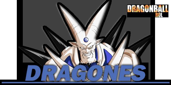 Tema 3: Elige tu Raza Dragones