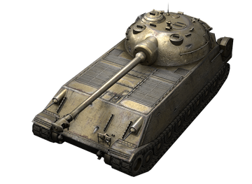 Премиум танк Chrysler K World of Tanks Blitz