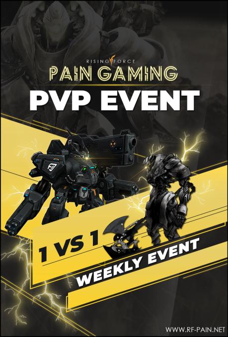 1v1-event