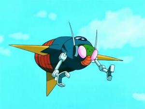 Las Korin - Page 3 Geros-Bug-Robot