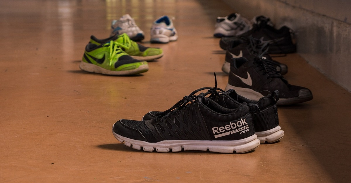 4 top workout shoes of 2021