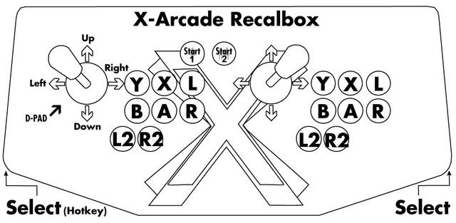 help with zx spectrum controls