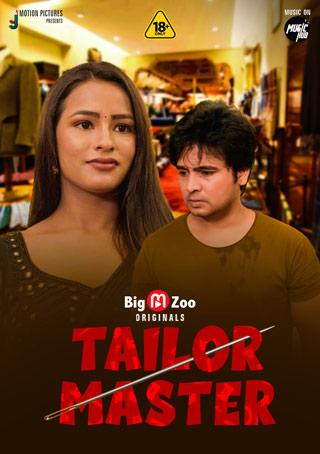 Tailor Master (2021) S01 Hindi BigMovieZoo Web Series 720p Watch Online