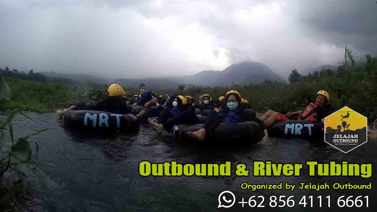 river tubing semarang