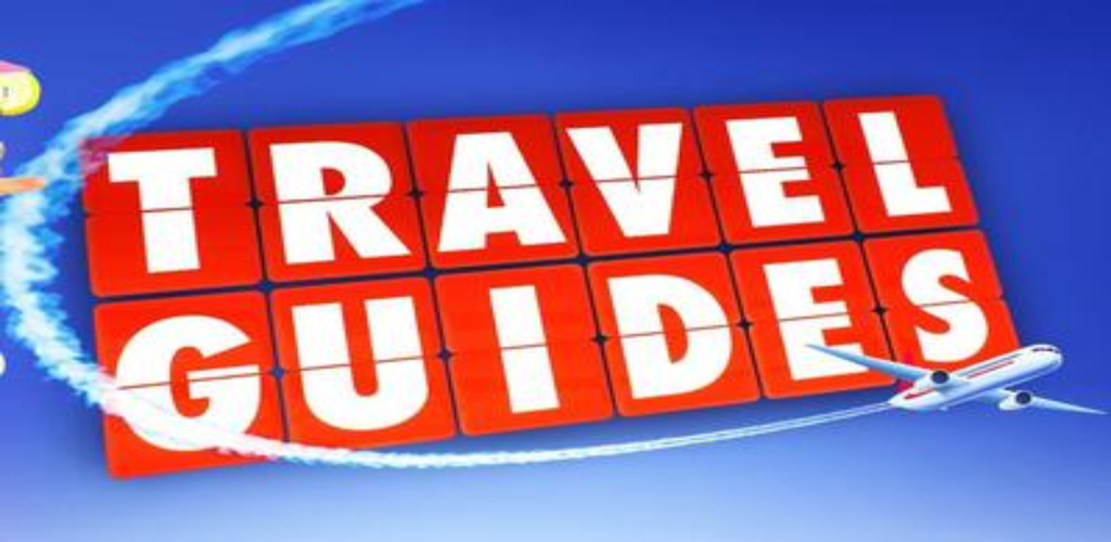 What's Travel Guides?