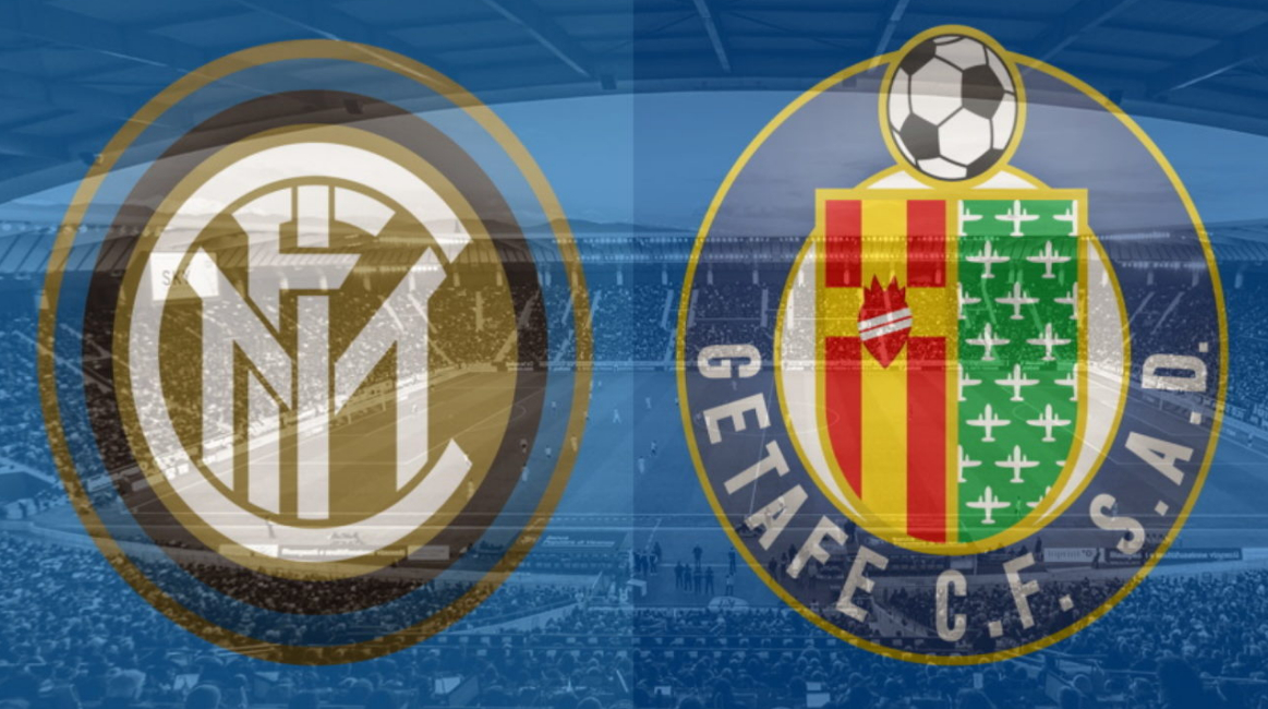 Rojadirecta Inter-Getafe Streaming Gratis, dove vederla.