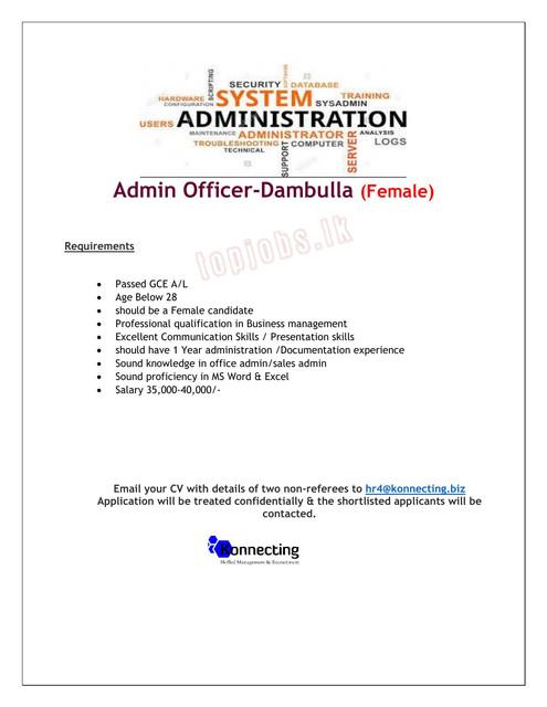 2698c-Admin-officer-Dambullao1