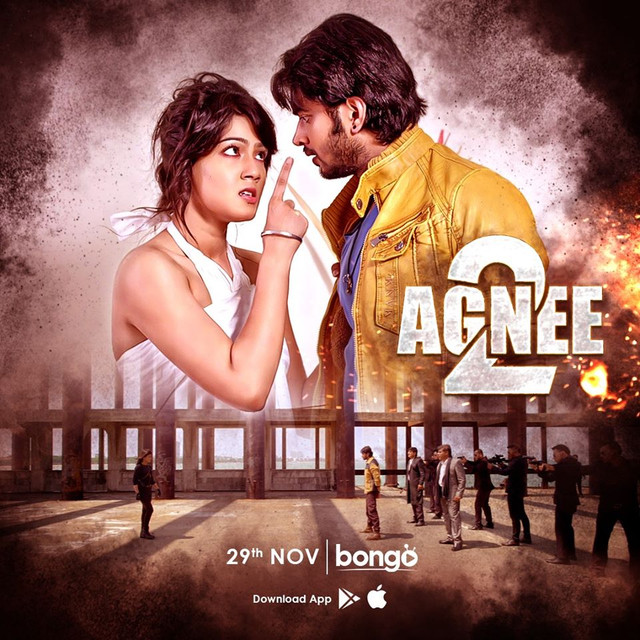 Agnee 2 (2020) Bengali Movie 480p BluRay 350MB ESub Download