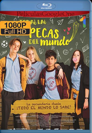 Todas Las Pecas Del Mundo (2019) HD [1080p] Latino [GoogleDrive] | Omar |