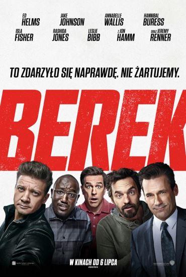 Berek / Tag (2018) PL.BRRip.XviD-GR4PE | Lektor PL