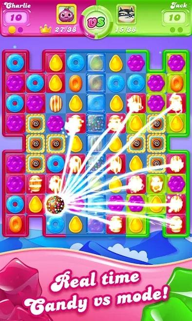 Candy Crush Jelly Saga 3
