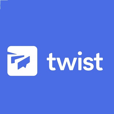 twist online team chat