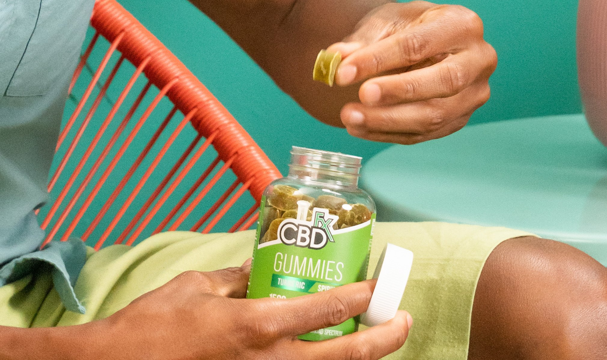 CBD Gummies At Home- Top Recipes You Must Try