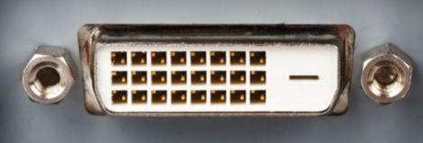 DVI-Port