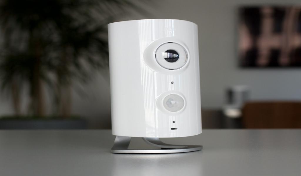 Security System Camera Company