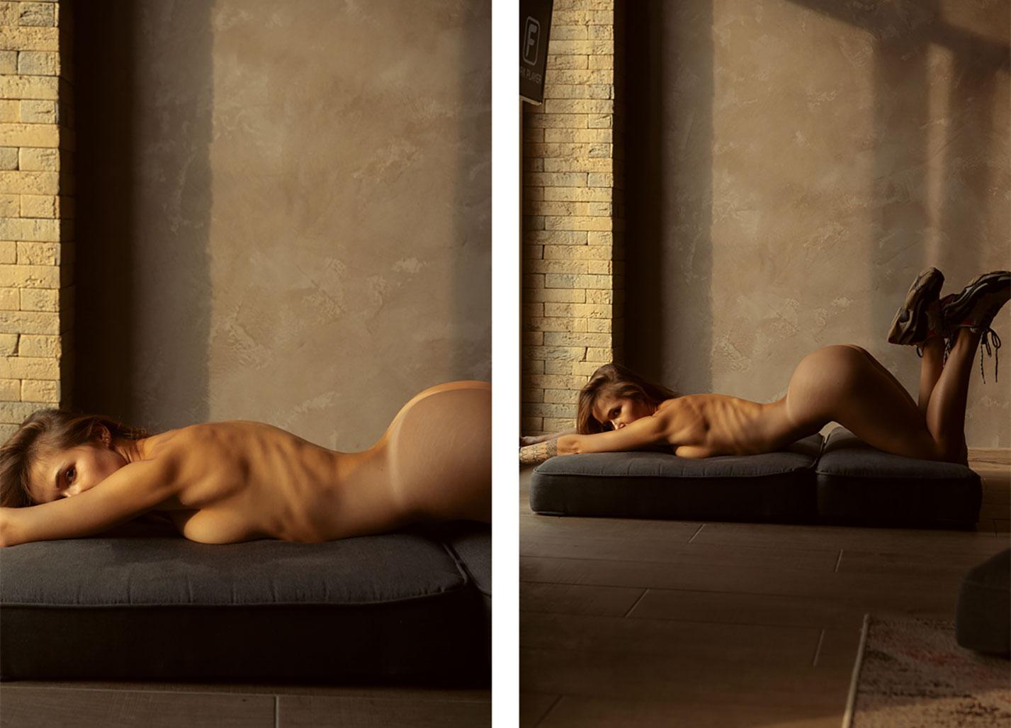 Сексуальная Наташа Грехова / фото 19