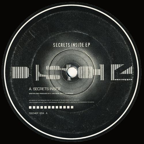 Download Sta & Paul B - Secrets Inside EP mp3
