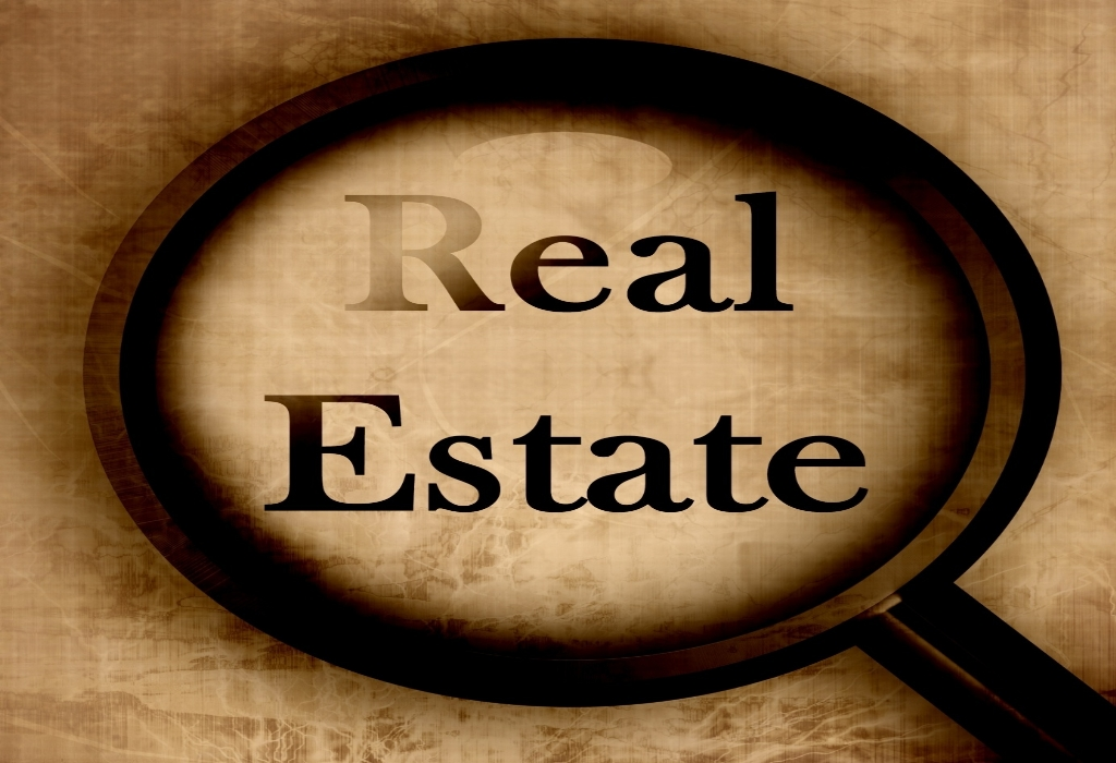 Property Management Real Estate Agent