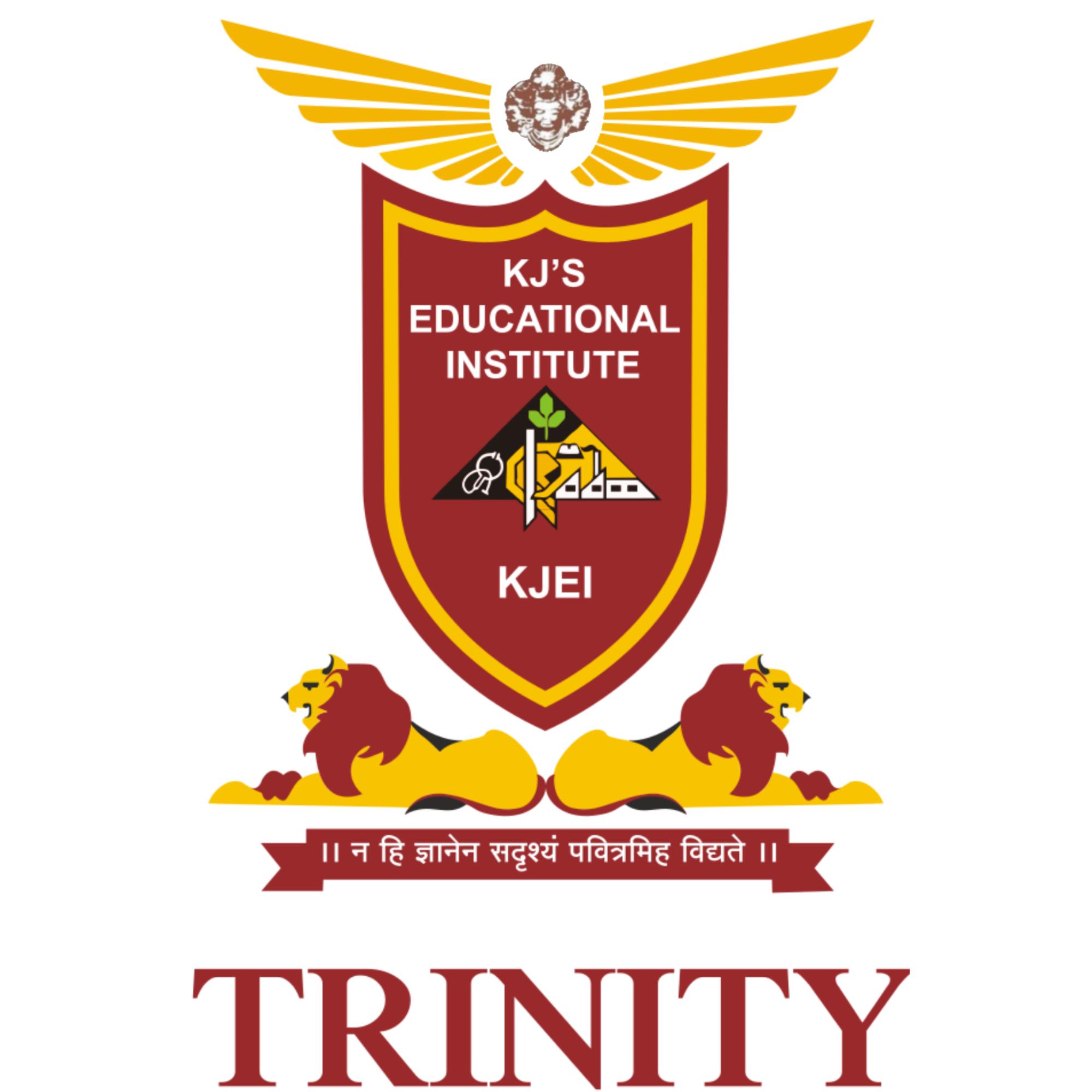 Trinity Academy of Engineering[SPPU]