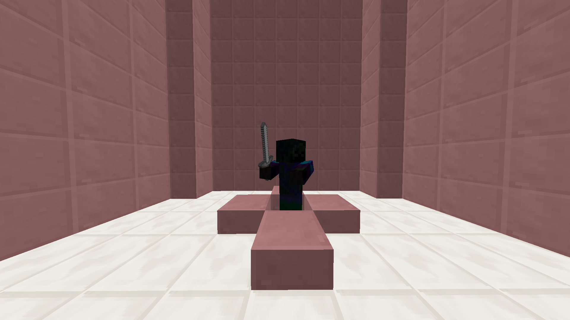 Wither Zombie