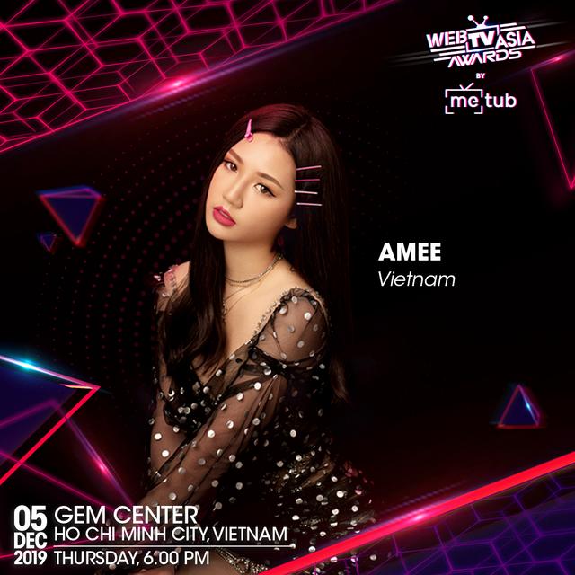 Amee-Vietnam