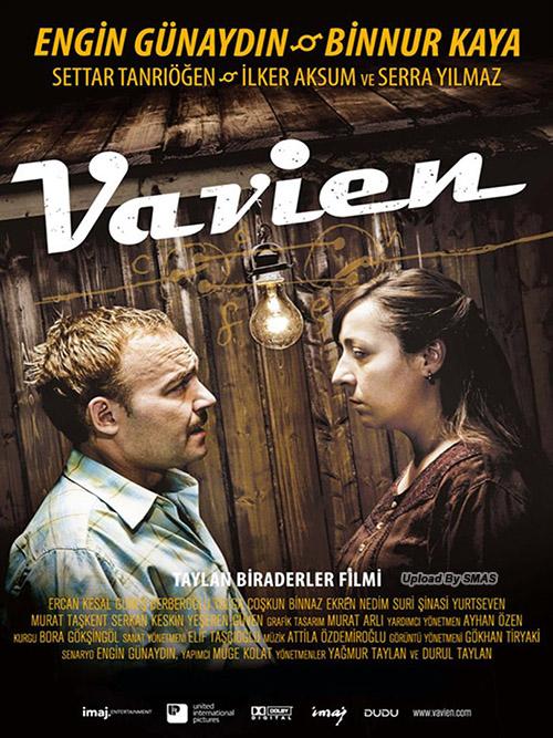 Vavien | 2009 | Yerli Film | 1080p | WEB-DL | Sansürsüz | 1.45 GB | Tek Link