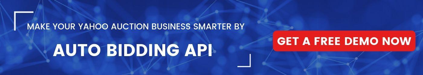 Auto Bidding API