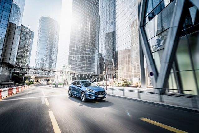 Les véhicules électrifiés Ford plébiscités sur la première partie de l'année 2020 Web-2813