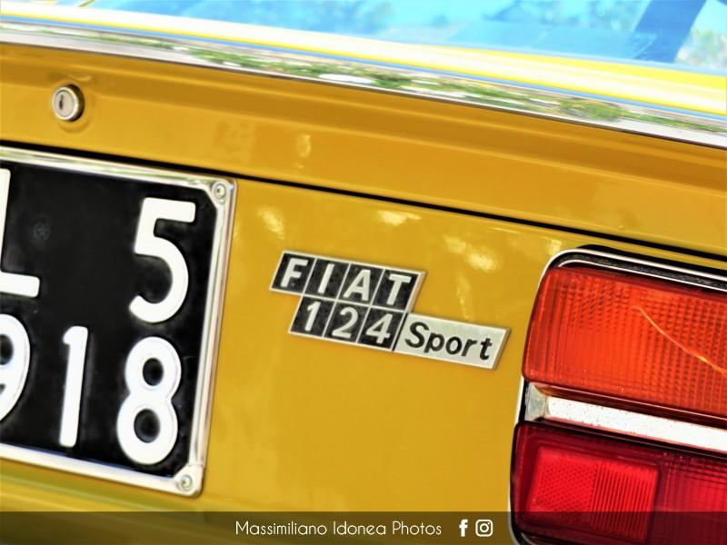 2019 - 9 Giugno - Raduno Auto d'epoca Città di Aci Bonaccorsi Fiat-124-Sport-Coup-1-4-88cv-72-CL058918-12