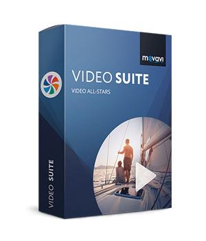 Movavi Video Suite 21.0.1 [32/64][Cree su propio vídeo con música y efectos e...