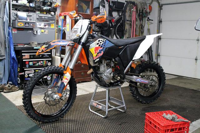 KTM-002