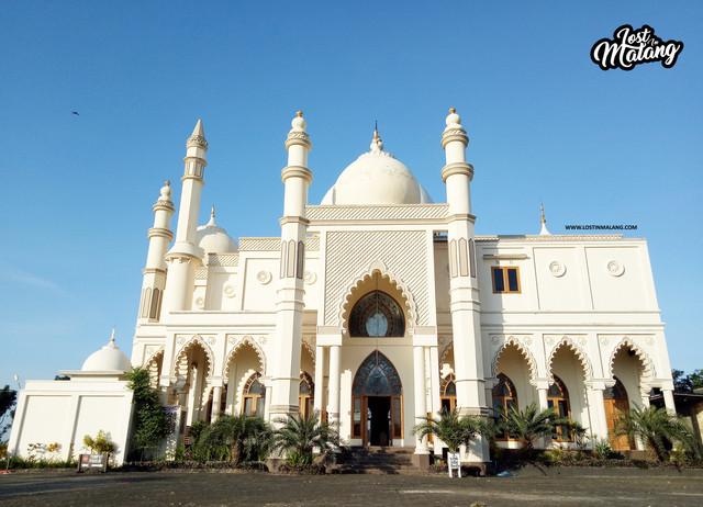 Masjid Salman Al Farisi