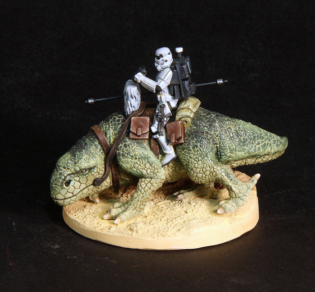 A la recherche de droids. (Star Wars Legion, 35mm) IMG-3414