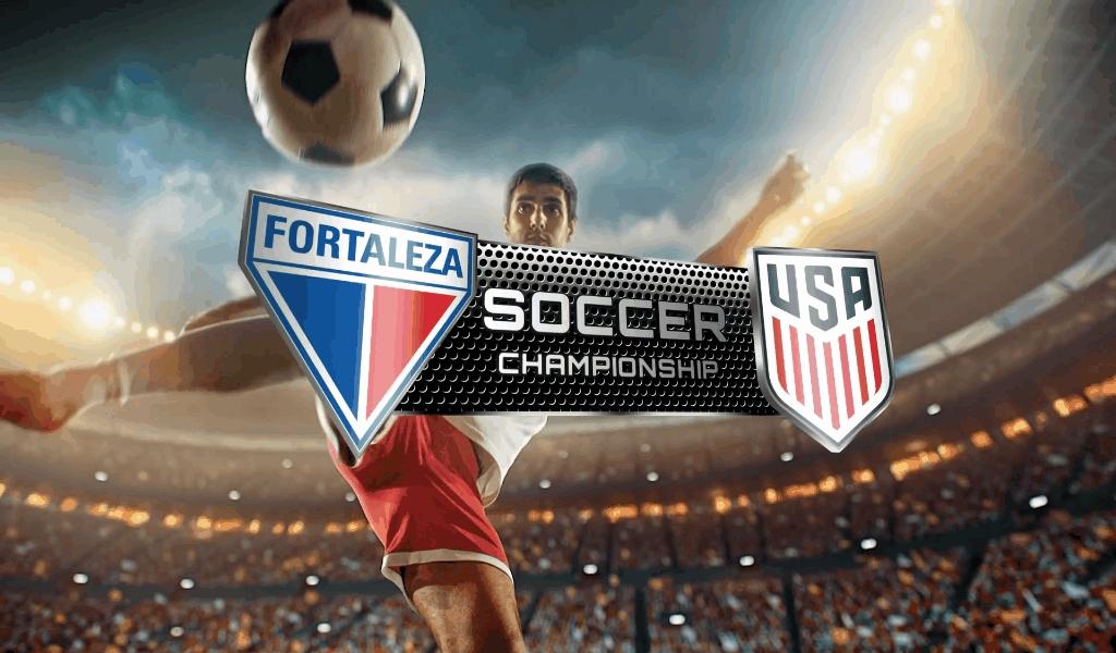 Live Sports Platform